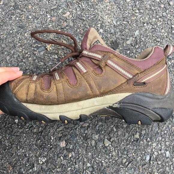 22f13cf7871 Women's Keen Targhee II Low Top Hiking Boot Shoe